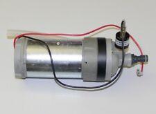 Aqua2go PRO Pumpeneinheit inkl. E-Motor für Akku-Druckreiniger 12 Volt