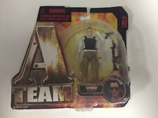 2010 the A-Team Movie Action Figure - Lynch - MOSC