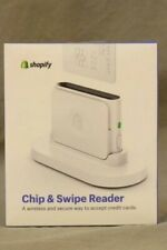 Sealed Brand New / Shopify Chip and Swipe Credit Card Reader