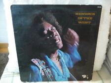 Vinyles rock Jimi Hendrix 30 cm