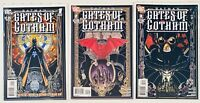 Batman: Gates Of Gotham #1-5, 2011, Complete Set. Scott Snyder. VF / NM