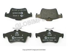 Jaguar XJ (2011-2013) Brake Pad Set REAR ATE + Warranty