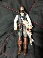 """Pirates of the Caribbean - Jack Sparrow 7"""" Action Figure NECA"""