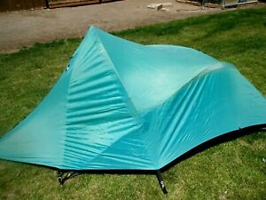 THE NORTH FACE STAR LUNAR FIRE 2 PERSON TENT