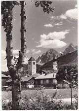 S. CANDIDO - INNICHEN - BOLZANO - CIMA TRE SCARPERI - VIAGG. 1963 -38165-