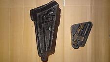 RX7 Mazda Rotary 13B FD3S - Wheel Toolkit Trays Holders - JOB LOT - TRWORX.