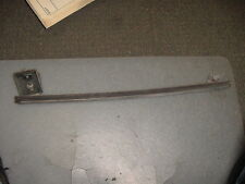 LH Rear Window Track/Channel in Door 1965-80 MGB MGBGT