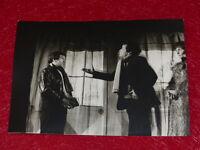 Coll.j. LE BOURHIS Fotos / Ensayo Gabrielle Russier Angers Feb 1971