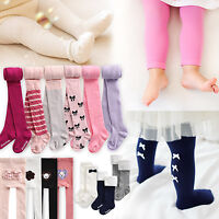 "Vaenait Baby Korea Kids Girls Tights Bottom Trousers Socks ""Lovely tights"" 1T-7T"