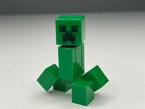 LEGO Minecraft Creeper Minifigure min012
