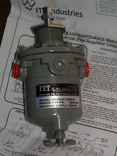 ITT Conoflow GFH60 Filter Regulators - New Surplus (LOT of 13)