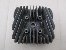 Yamaha TY50 TY 50 Cylinder Head