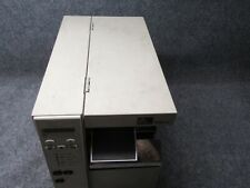 Zebra 105SL Serial Thermal On-Demand All-Metal Barcode Printer *Tested*