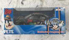 NASCAR TeamCaliber Disney 2004 Pete Daytona 500 1:64 Diecast Exclusive Car NEW