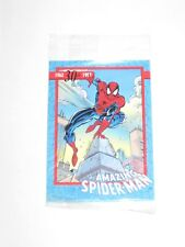 1992 Amazing Spiderman 30th Anniversary 5 PROMO PROTOTYPE SET! SEALED MARVEL!