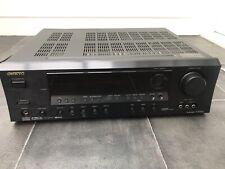 Onkyo TX-SR503E AV Receiver Amplifier Home Cinema 7.1 Black