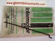 ASTA COMANDO ACCELERATORE MOTORE LOMBARDINI INTERMOTOR IM250-251-300-301-350