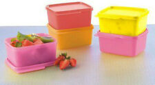 TUPPERWARE KKEP TAB SMALL 500 ML FOR BEST LUNCH & TRENDY LUNCH