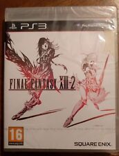 Final Fantasy XIII-2 pour PlayStation 3 PS3 ** NEUF ** 13 2 Square Enix