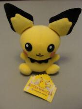 NWT Pokemon Center Pokedoll PlushPlush PICHU