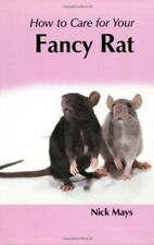Your First Fancy Rat, Nick Mays, 1852791683, New Book