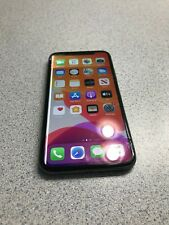 Apple iPhone X - 64GB - Space Gray (blacklisted)