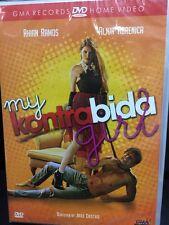 Tagalog/Filipino DVD: My Kontrabida Girl