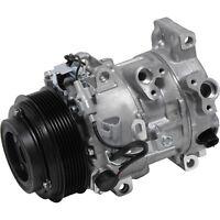 A/C Compressor Fits Toyota Avalon 2007-2012 Camry 2007-2011 OEM 6SBU16C 157328