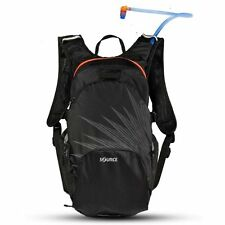 Source Outdoor Fuse 3L Hydration System / 12L Cargo Pack Black / Red