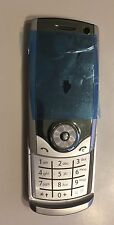 Samsung SGH U700 Handy Silber GSM