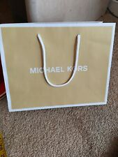 Michael Kors Small Paper Gift Bag