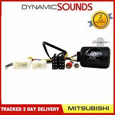 Connects2 Ctsmt003.2 Mitsubishi ASX 10 adaptador de control Dirección hacia