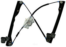 ACDelco 11R620 Professional Rear Driver Side Power Window Regulator without Motor