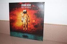 Brand New Deja Entendu NEW & SEALED 2 vinyl LP gatefold cover Triple Crown