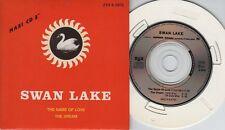 Swan Lake CD-SINGLE THE NAME OF LOVE / THE DREAM   ( 3inch)