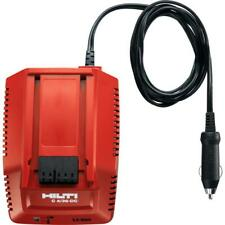 HILTI Lithium ion Battery Charger C4/36-DC BRAND NEW.