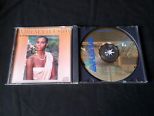 Whitney Houston. Whitney Houston. Compact Disc. 1985. Made In Japan.