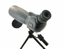Visionking 20-60x80 Bak4 Waterproof  Spotting scope Telescope W/Tripod Birding