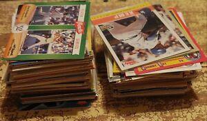 Assortment Of 150 baseball Cards #3- Bobby Bonilla, Matt Kemp, Roger Clemens