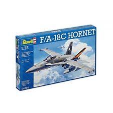 F/A-18C Hornet 1:72 Revell Model Kit