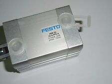 Festo 572658 ADN-32-25-A-PPS-A Compact Cylinder , Piston Dia 32mm , Stroke 25mm