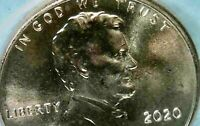 2020 P LINCOLN MEMORIAL CENT HEAVY DDO & DDR !  EAR VARIETY! LOOK! WOW!