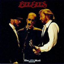 BEE GEES LIVE - UK PROMO CD ALBUM (2009) JIVE TALKIN', NIGHTS ON BROADWAY ETC