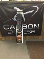 Carbon Express Maxima Hunter 450 1 Dozen Fletched