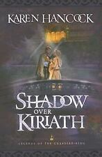 Legends of the Guardian-King: Shadow over Kiriath 3 by Karen Hancock (2005,...
