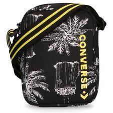 Converse NEW Men's Cross Body Bag - Coconut Tree BNWT