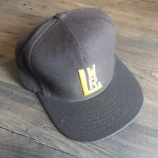 SnapBack cap - UPS Color ( Brown / Yellow )