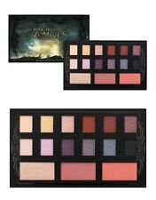 BH Cosmetics Pride and Prejudice and Zombies Eye & Cheek Palette NEW