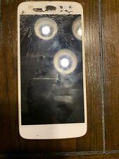 New listing Motorola Moto Z - 32Gb - Gold/White (Unlocked) Smartphone