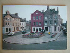 Postcard. MARKET SQUARE, DUNS. Unused. (2)
